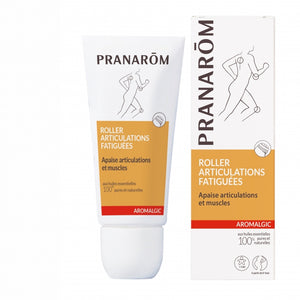 PRANAROM-Roller ARTICULATIONS FATIGUEES  75 ml
