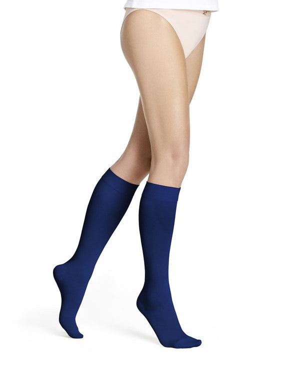SIGVARIS compression contention chaussettes styles opaque CLASSE 2