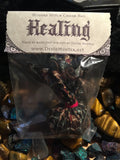 Healing and Recovery Charm Bag