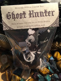 Ghost Hunter Charm Bag