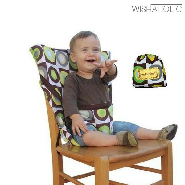 Indoor & Outdoor Portable Baby Chair