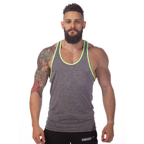 Bodybuilding Tank Top many styles