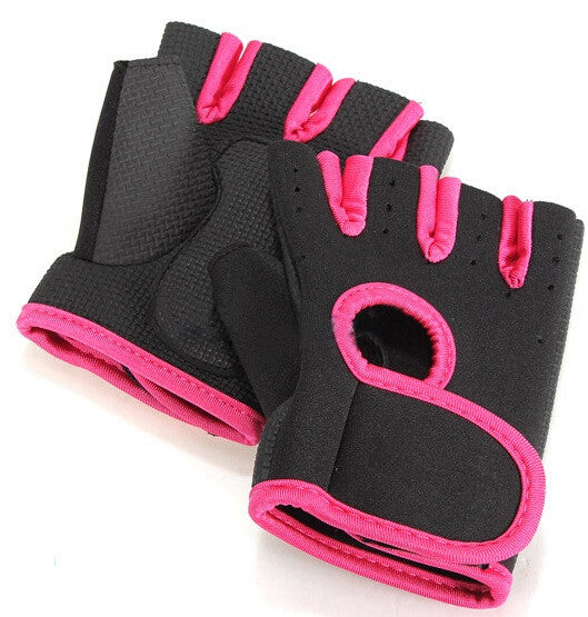 Gym Gloves different colors