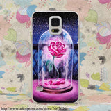 Beauty And The Beast Samsung Phone Case