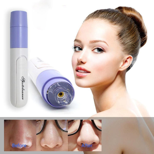 Focal Pore-Cleanser® - Blackhead Remover Device by Wishaholic™