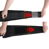 Adjustable Back Belt For Pain Relief