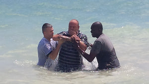 A Baptism Testimonial From Hawaii