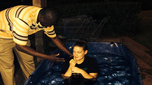 Another Baptism Testimonial from Hawaii