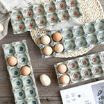 Shop Japanese Ceramic Egg Tray Online