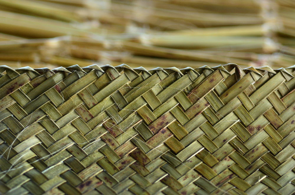 March Workshop (13th) - Traditional Harakeke Weaving