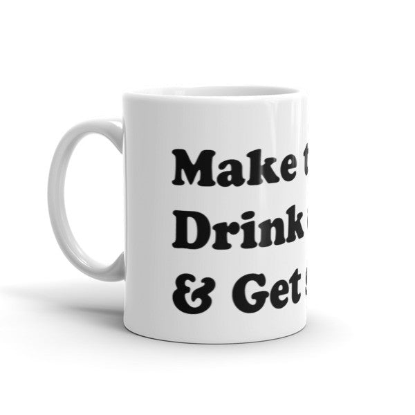 Make Things Mug