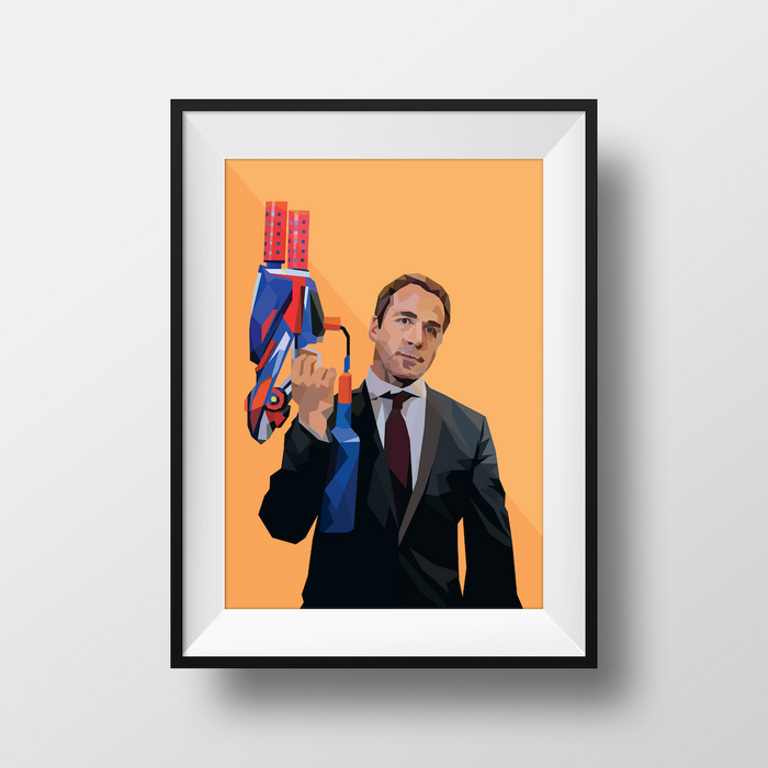 Ari Gold - DG Designs