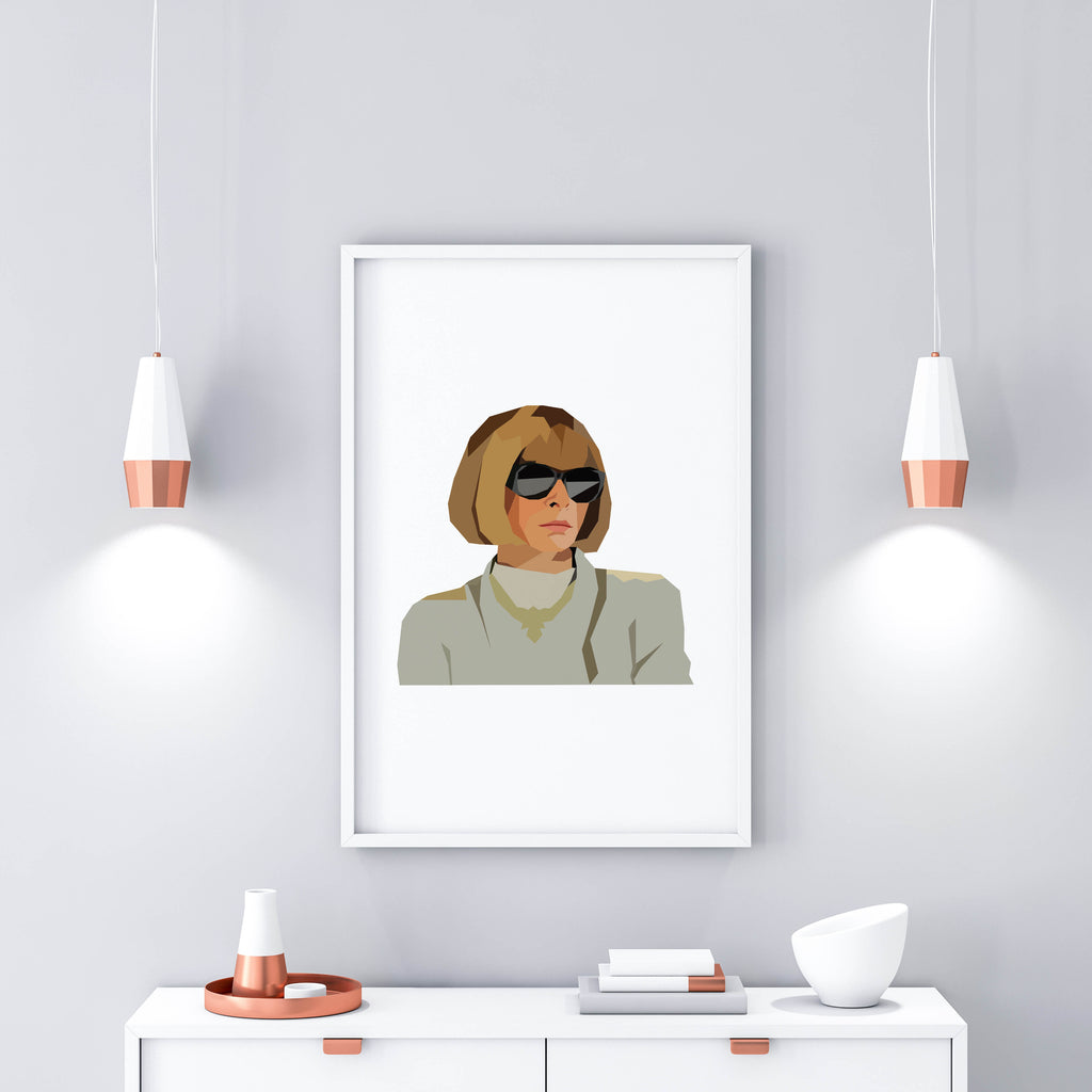 Anna Wintour - DG Designs