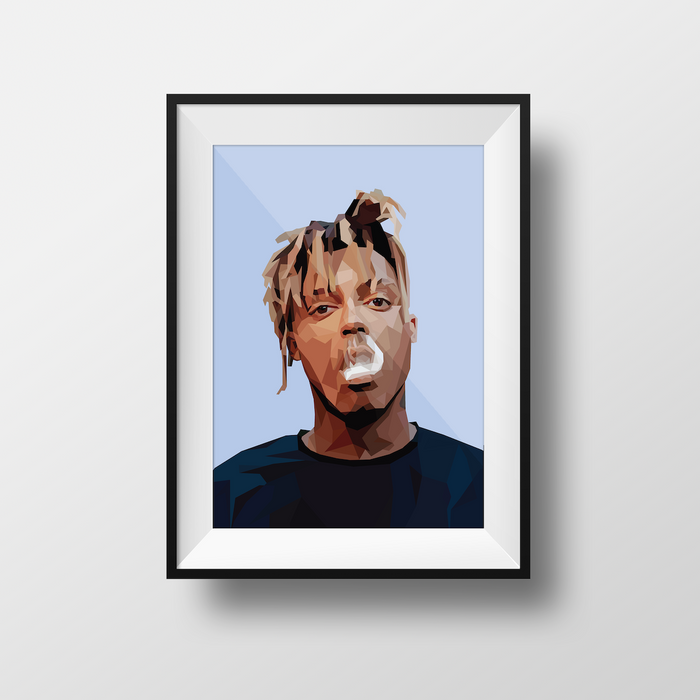 JUICE WRLD - DG Designs