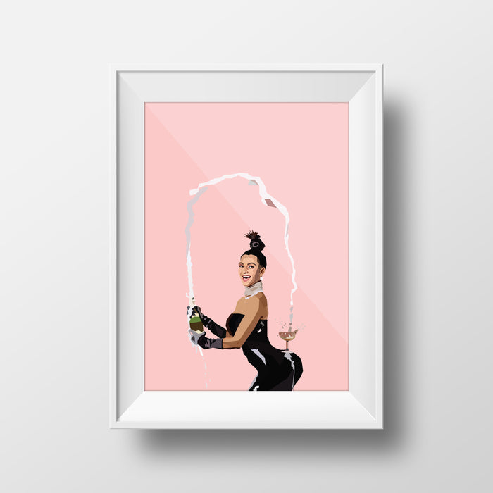 Kimmy K - DG Designs