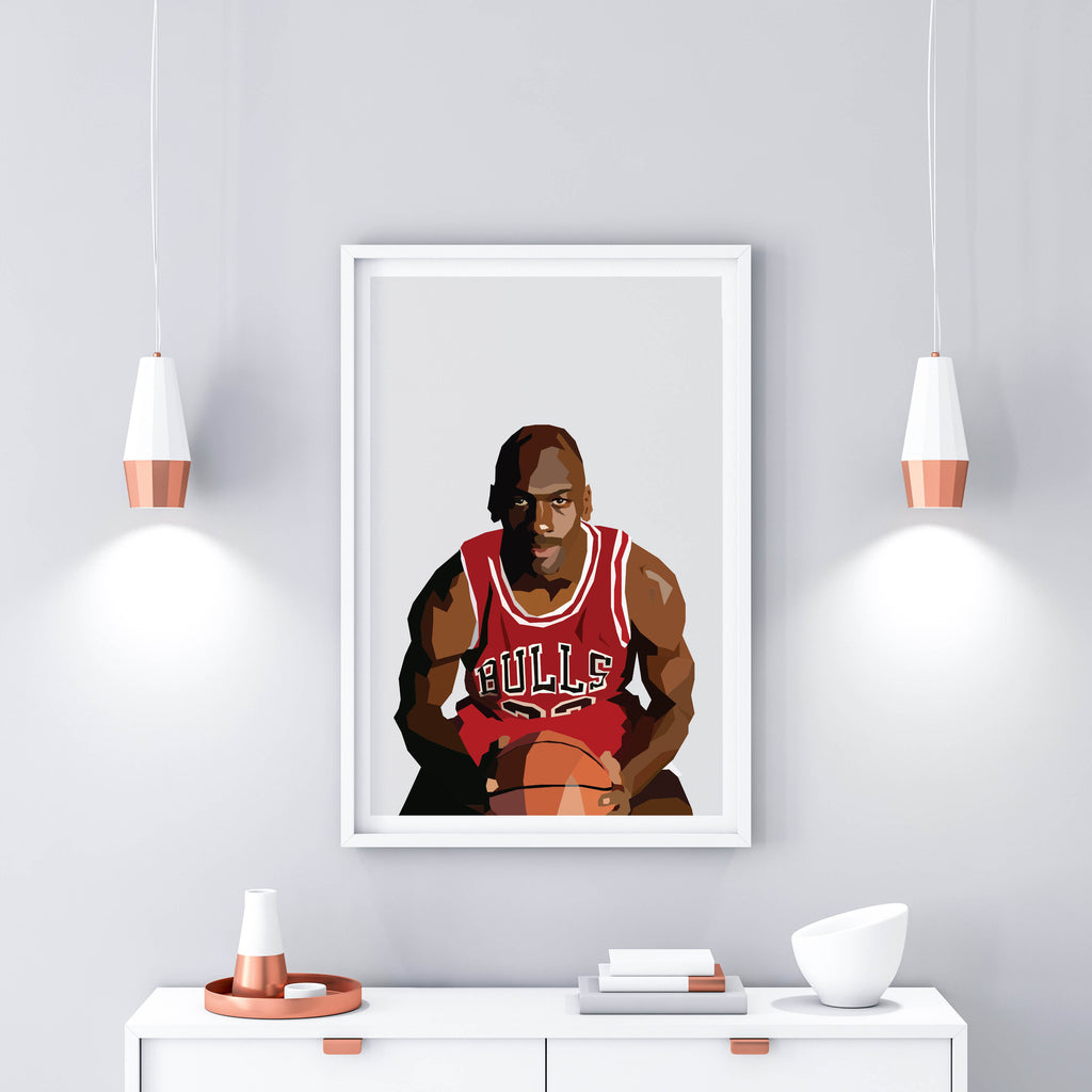 MJ #23 - DG Designs
