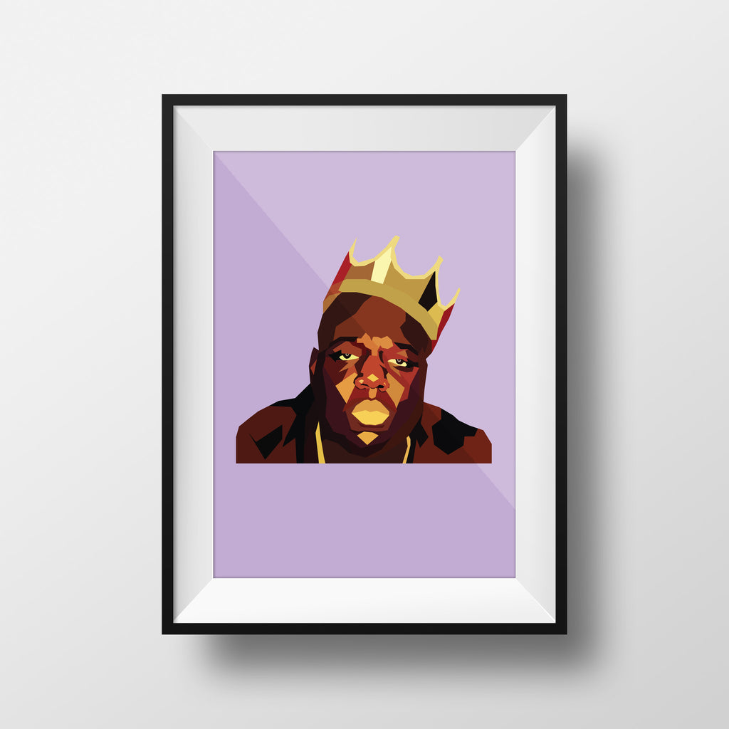 Biggie Smalls - DG Designs