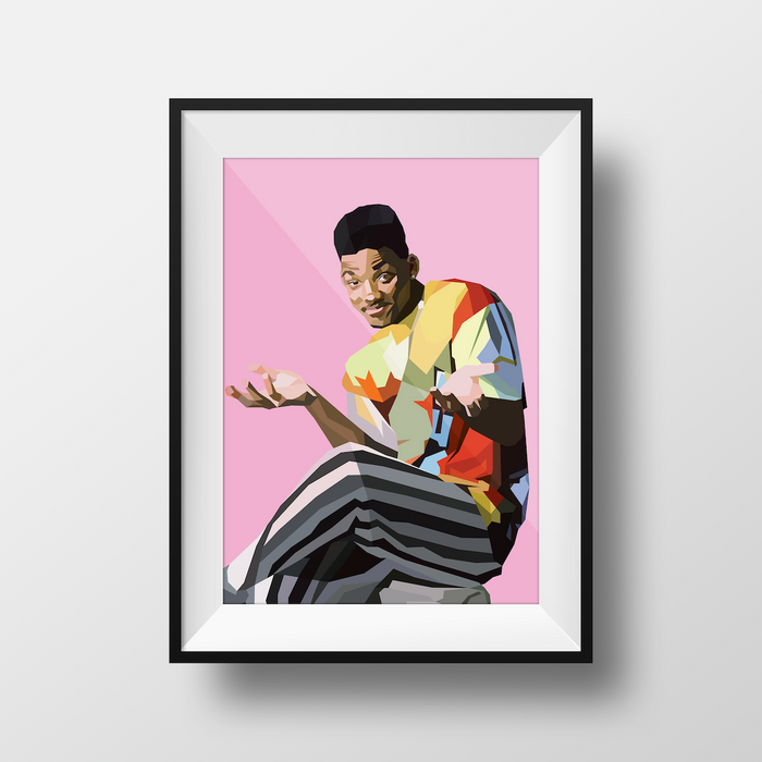 The Fresh Prince - DG Designs