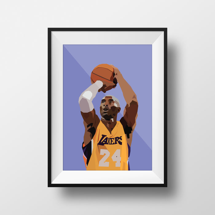 King Kobe - DG Designs