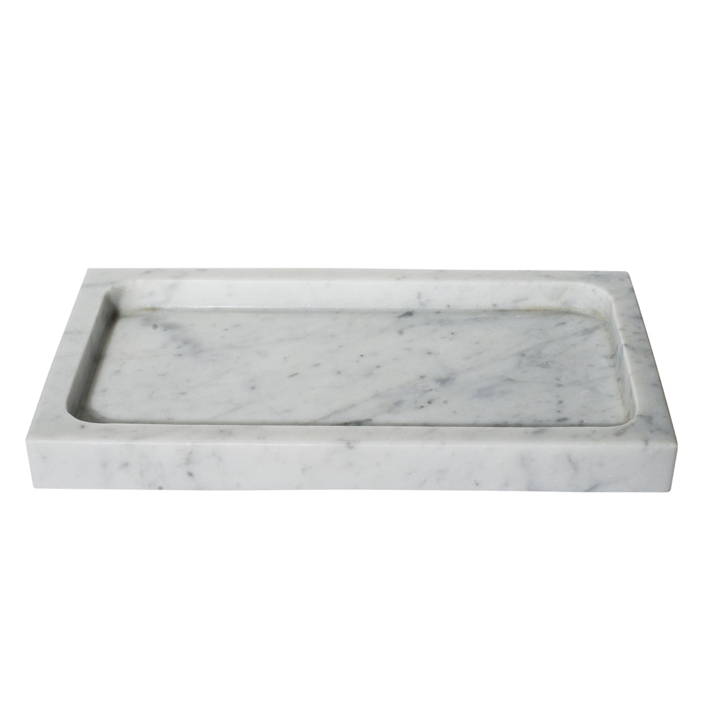 Marble - Rectangular Tray