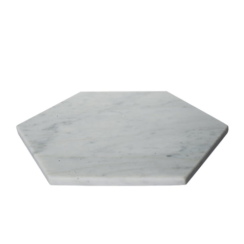 Marble - Hexagonal Slab