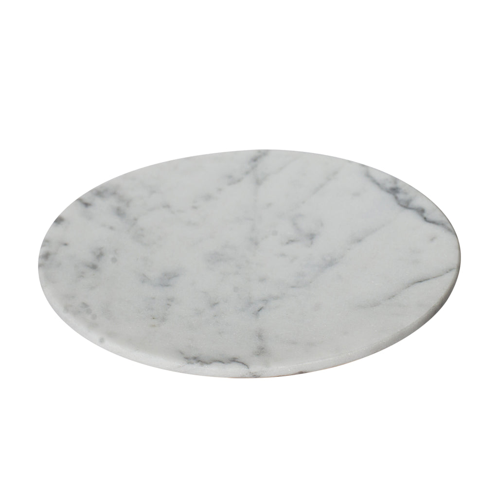 Marble - Concave Dish
