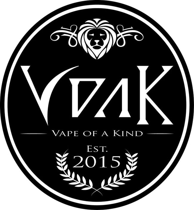"Vape Of A Kind ""VOAK"""