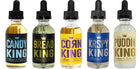 New King's Crest Bundle Deal (300ML)