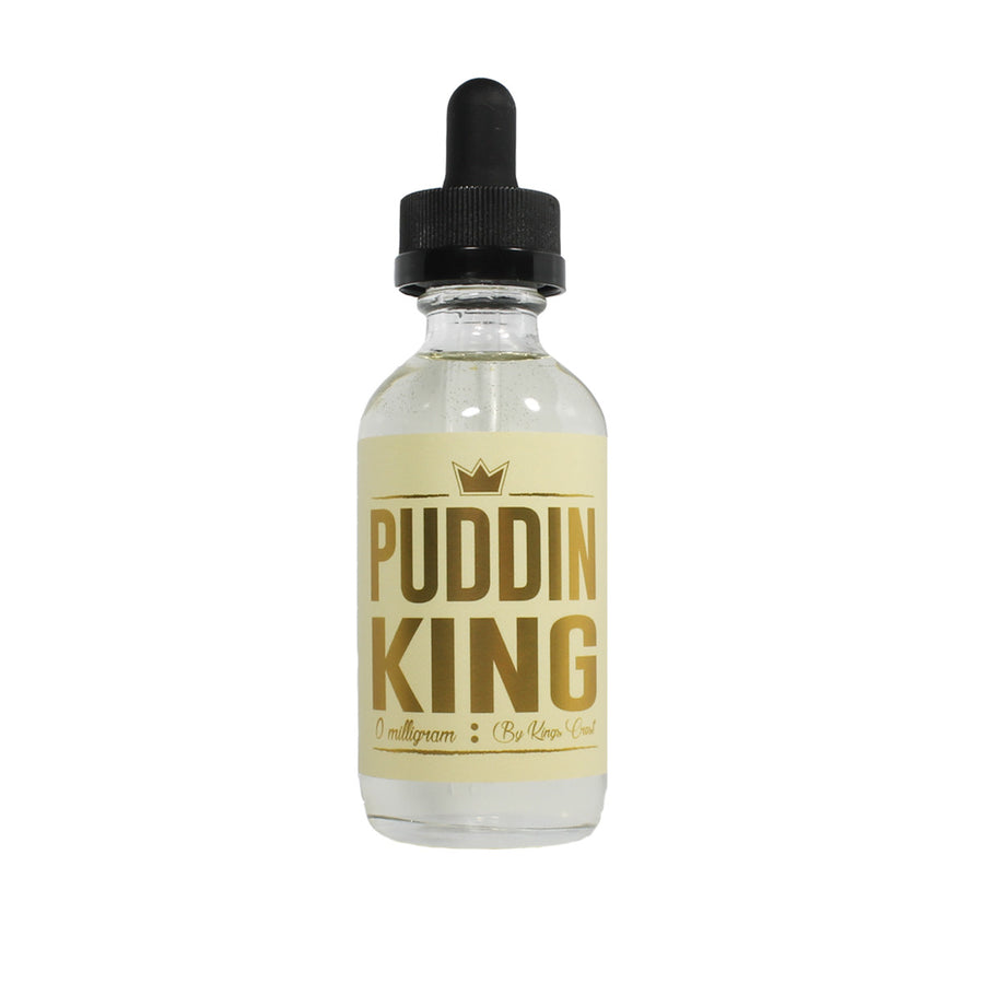 Puddin King (60ML) - Q8Vapor