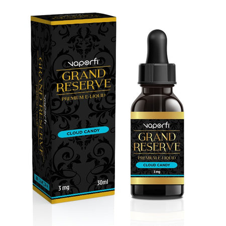Cloud Candy - Grand Reserve (30ML) - Q8Vapor