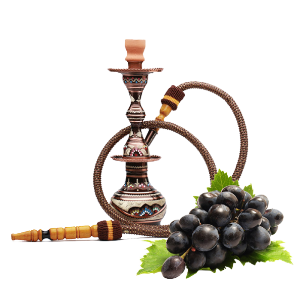 Grape Hookah (30 ML) - Q8Vapor