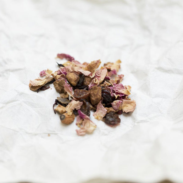Ruby Elixir Organic Herbal Tea