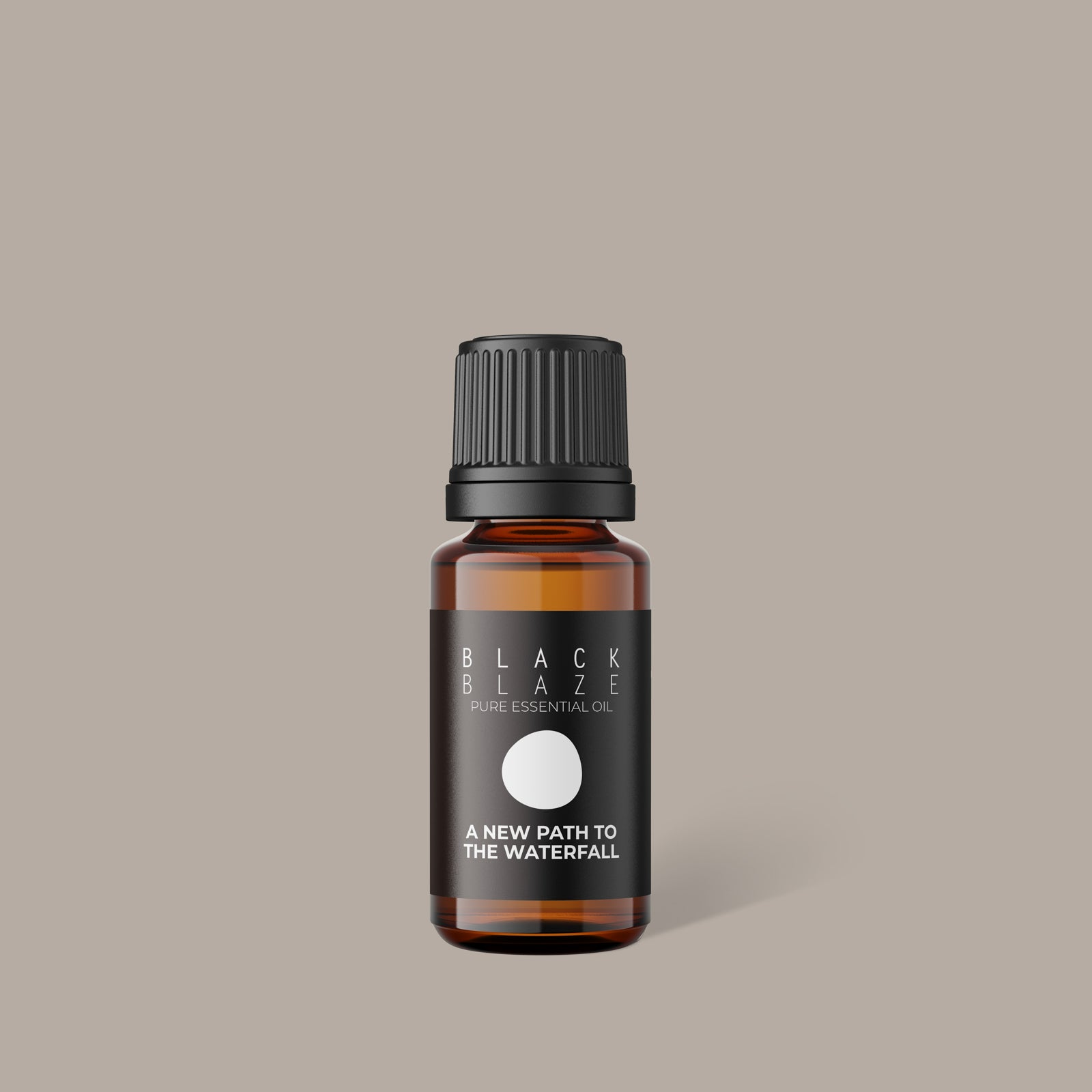 A New Path to The Waterfall Essential Oil