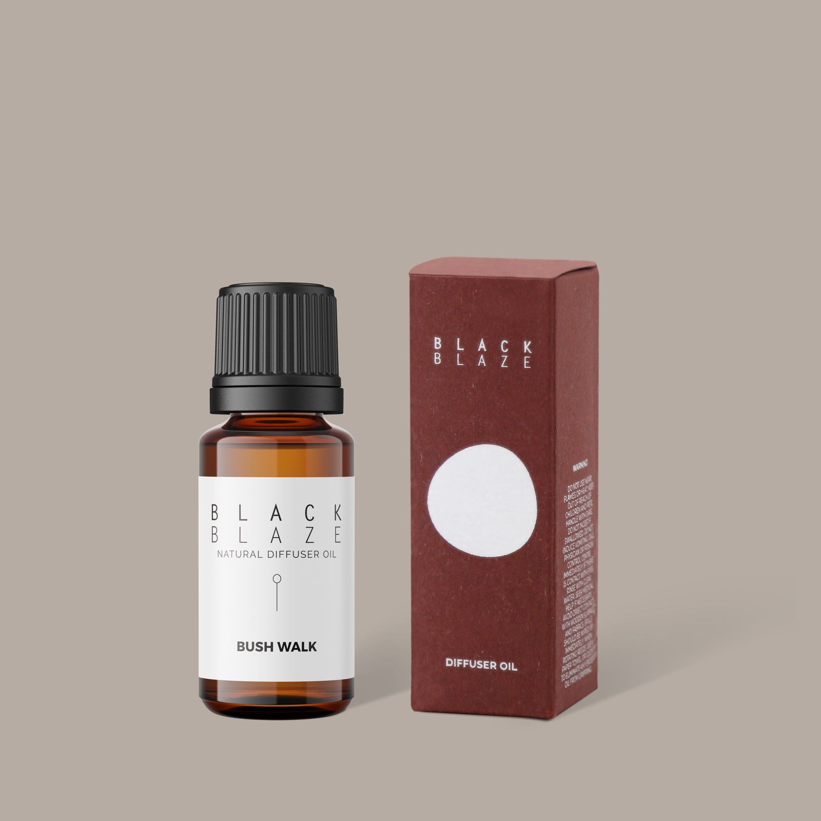 BUSH WALK Diffuser Oil