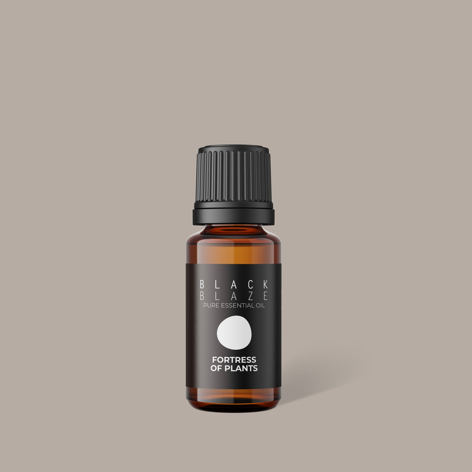Fortress of Plants Essential Oil