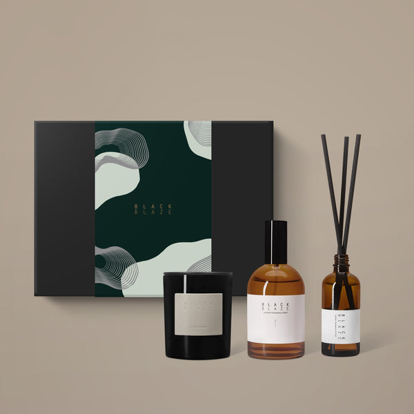 Scent Discovery Kit