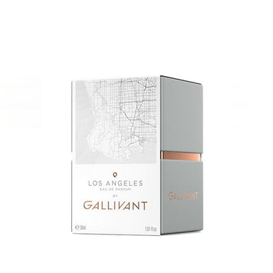 Gallivant Eau De Parfum – Los Angeles, PERFUME, Gallivant, BLACK BLAZE - BLACK BLAZE | Scents of Australia | Natural Home Fragrance Label  | Australia's 1St Wooden Wick Candle
