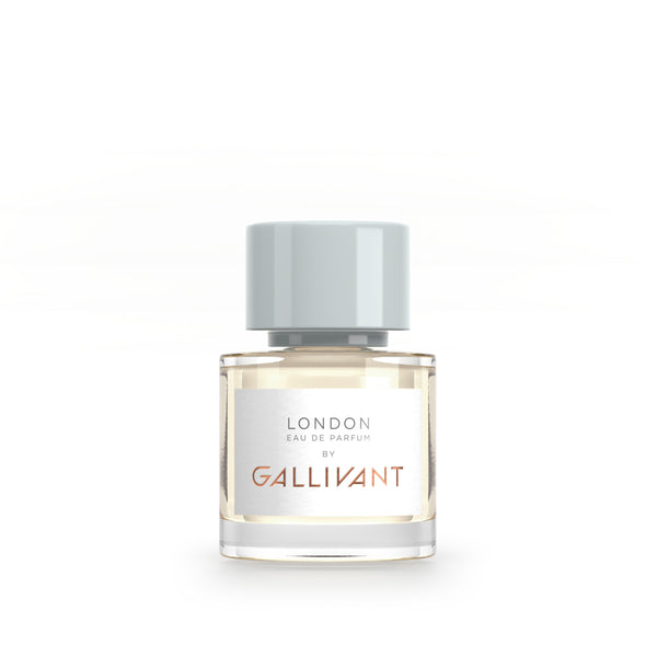 Gallivant Eau De Parfum – London, PERFUME, Gallivant, BLACK BLAZE - BLACK BLAZE | Scents of Australia | Natural Home Fragrance Label  | Australia's 1St Wooden Wick Candle