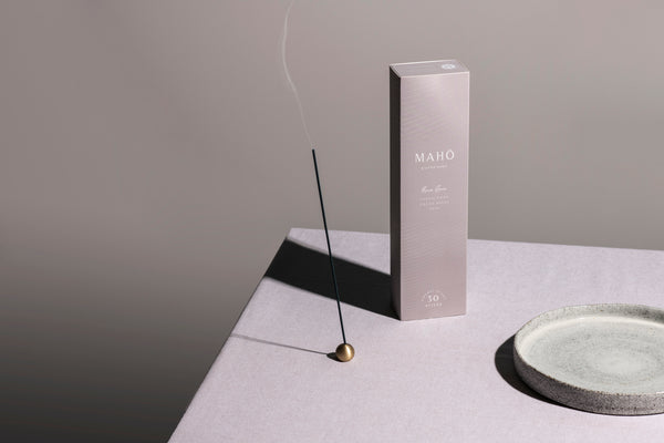 MAHŌ Sensory Sticks - Rose Bois, Homeware, MAHŌ, BLACK BLAZE - BLACK BLAZE | Scents of Australia | Natural Home Fragrance Label  | Australia's 1St Wooden Wick Candle