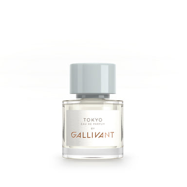 Gallivant Eau De Parfum – Tokyo, PERFUME, Gallivant, BLACK BLAZE - BLACK BLAZE | Scents of Australia | Natural Home Fragrance Label  | Australia's 1St Wooden Wick Candle