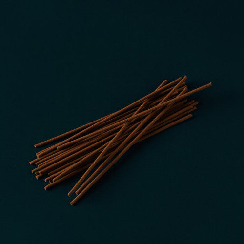 Korean Red Cedar Incense, Homeware, Subtle Bodies, BLACK BLAZE - BLACK BLAZE | Scents of Australia | Natural Home Fragrance Label  | Australia's 1St Wooden Wick Candle