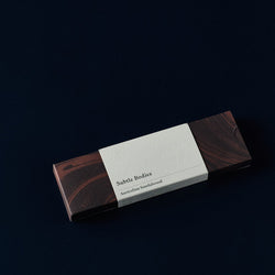 Australian Sandalwood Incense, Homeware, Subtle Bodies, BLACK BLAZE - BLACK BLAZE | Scents of Australia | Natural Home Fragrance Label  | Australia's 1St Wooden Wick Candle
