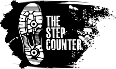 The Step Counter