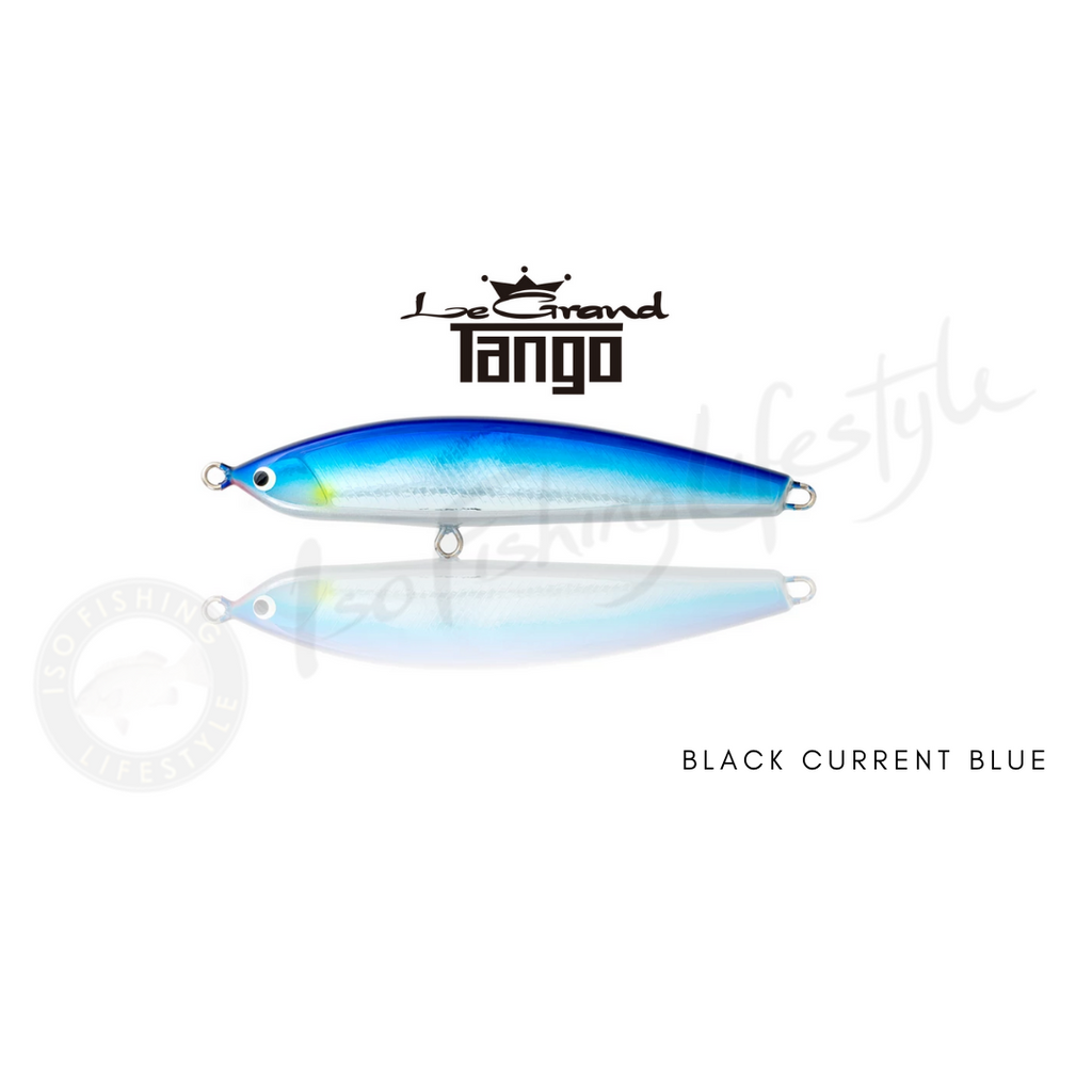 Fish Trippers Le Grand Tango 210mm