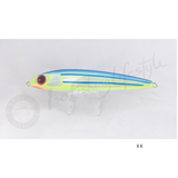 FCL Labo TBO 180S Swim Level Sinking Stickbait