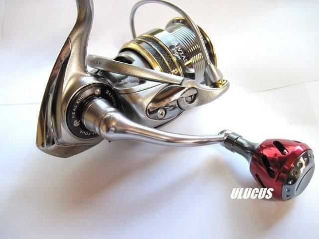 Ulucus Small S30 (Daiwa) Custom Reel Knob