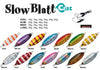 Palms Slow Blatt Cast Oval 20g