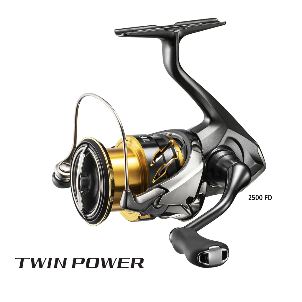 2020 Shimano Twin Power FD