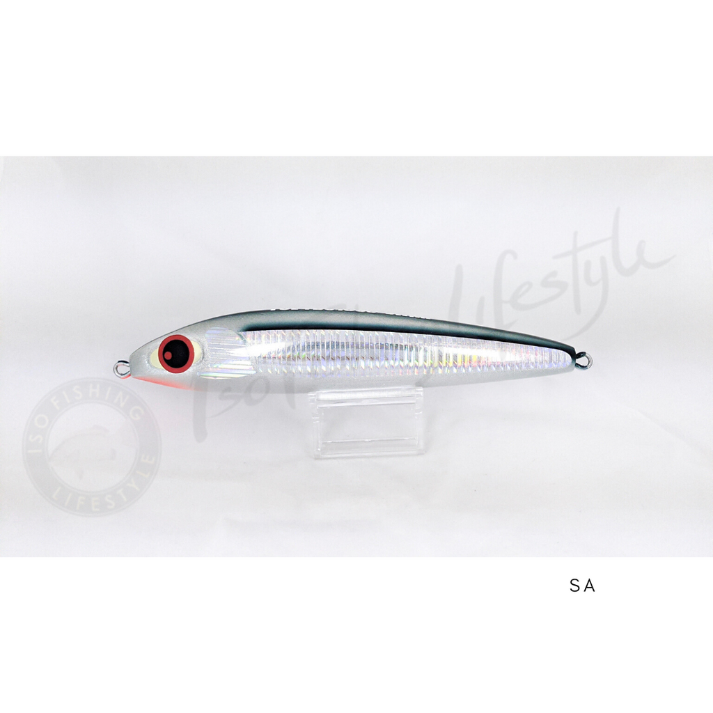 FCL Labo TBO 180 Floating Stickbait