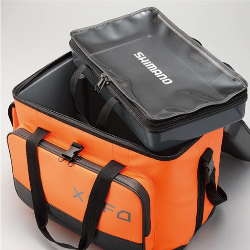 Shimano XEFO Rock Travel Rock Bag BA-224Q